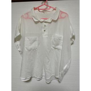 ソルベリー(Solberry)のソウルベリー シースルーシャツ(シャツ/ブラウス(半袖/袖なし))