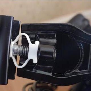 ブロンプトン(BROMPTON)のブロンプトン用EZ クランプスプリング 2セット EZ Clamp Spring(パーツ)