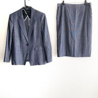 アクアスキュータム(AQUA SCUTUM)のアクアスキュータム スカートスーツ 13 L -(スーツ)