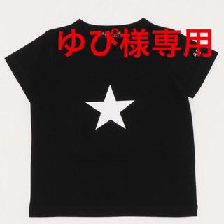 agnes b. - アニエスベー Tシャツ 4ans ネイビー 100〜110