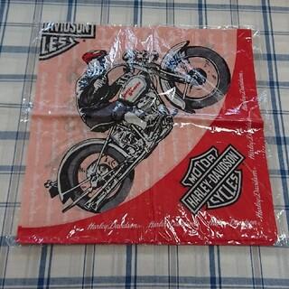 ハーレーダビッドソン(Harley Davidson)の《ハーレー・ダビットソン》バンダナ《HARLEY-DAVIDSON》(装備/装具)