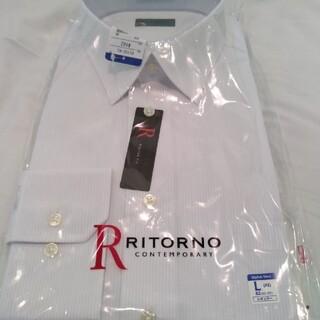 アオキ(AOKI)のRITORNO Yシャツ Lサイズ41(シャツ)