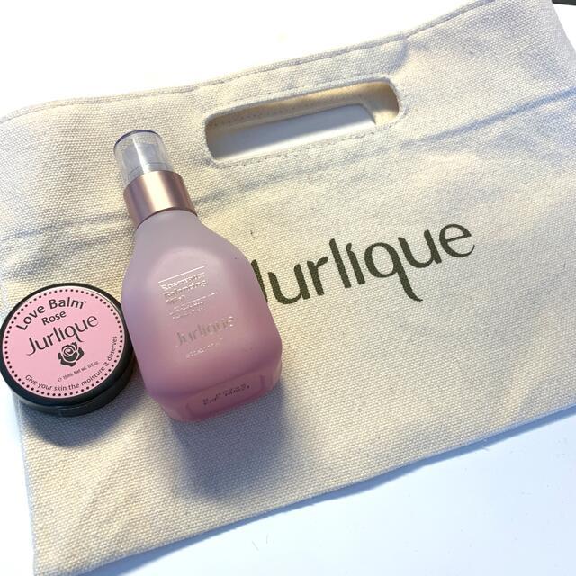 Jurlique(ジュリーク)の【こぶたちゃん様専用】ジュリーク JAL機内販売 化粧水 コスメ/美容のスキンケア/基礎化粧品(化粧水/ローション)の商品写真