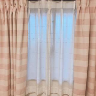 ウニコ(unico)のunicoのカーテン(カーテン)