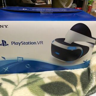 PlayStation VR - PLAY stationVR 本体