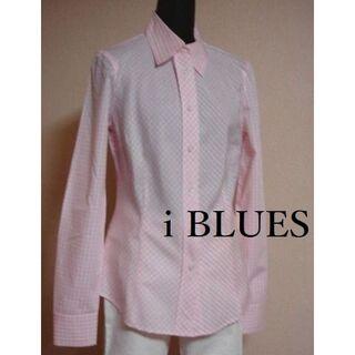 イブルース(IBLUES)の【i BLUES CLUB】チェックシャツ(シャツ/ブラウス(長袖/七分))