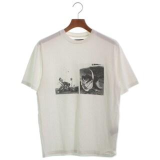 クリスチャンダダ(CHRISTIAN DADA)のCHRISTIAN DADA Tシャツ・カットソー メンズ(Tシャツ/カットソー(半袖/袖なし))