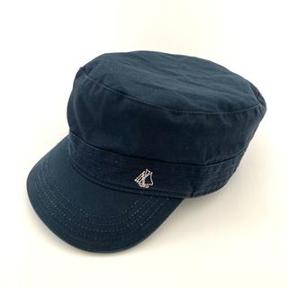 PETIT BATEAU - PETIT BATEAU プチバトー キャップ(帽子)