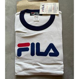 FILA - 【新品】FILA  Tシャツ Sサイズ