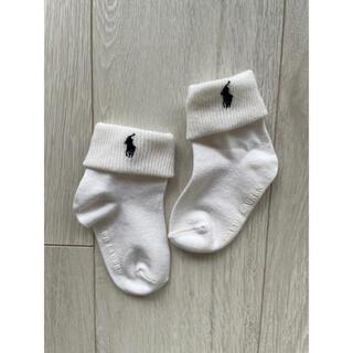 Ralph Lauren - ラルフローレン 靴下