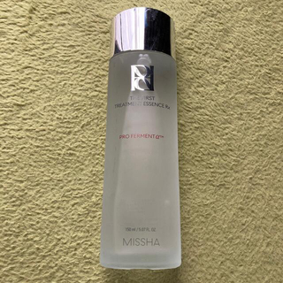 MISSHA - ミシャ  タイムレボリューション 化粧水