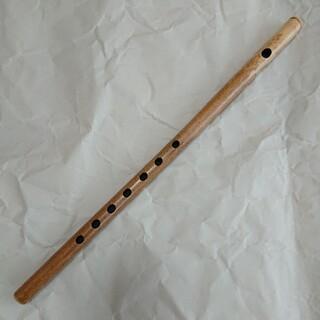 篠笛  七本調子  古典調  七孔(横笛)