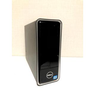 DELL - dellデスクトップ本体とキーボードとマウスセット
