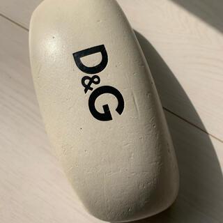 DOLCE&GABBANA - ドルチェ&ガッバーナ サングラスケース!