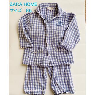 ザラホーム(ZARA HOME)のパジャマ ZARA HOME 86センチ ザラホーム(パジャマ)