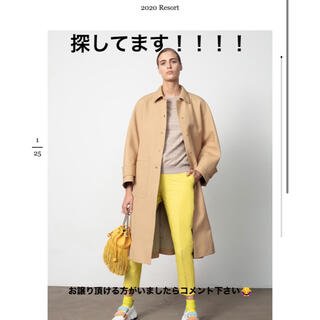 Drawer - 2020 ss コレクション コート♪