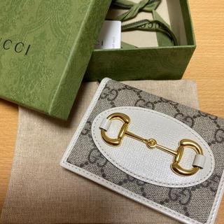 グッチ(Gucci)の正規品 GUCCI 新品 折り財布(財布)