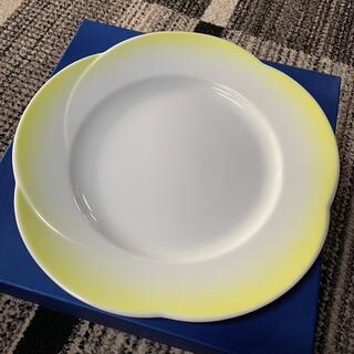 リチャードジノリ(Richard Ginori)の希少 新品未使用 26cmリチャードジノリ 廃盤品 ヌボライエロー8枚あり(食器)