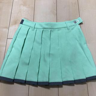 DESCENTE - デサントスカート