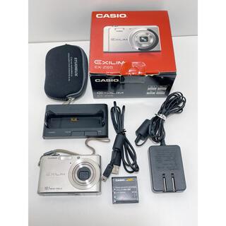 CASIO - Z261 MBR★CASIO EXILIM EX-Z1000 デジタルカメラ