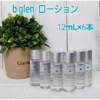 b.glen - ビーグレン b.glen QuSome ローション 12mlx6本