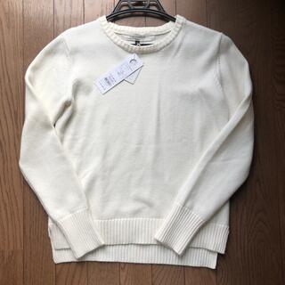 ラグナムーン(LagunaMoon)のLAGUNAMOON  セーター F  12,000+税(ニット/セーター)