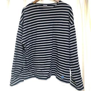 オーシバル(ORCIVAL)のオーシバル カットソー(Tシャツ(長袖/七分))