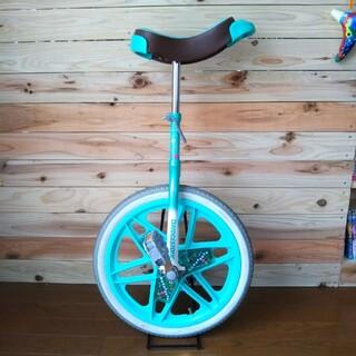ブリヂストン(BRIDGESTONE)のブリヂストン スケアクロウ18インチ 一輪車  BRIDGESTONE(自転車)