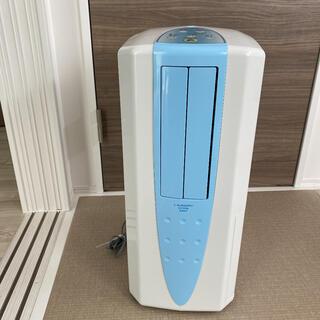 コロナ - 美品!コロナ 除湿機 スポットクーラー 衣類乾燥機