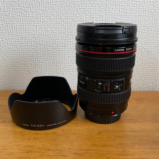 Canon - Canon EF24-105mm L IS USM