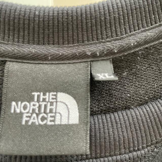 THE NORTH FACE(ザノースフェイス)のトレーナー メンズのトップス(スウェット)の商品写真