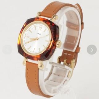 タイメックス(TIMEX)のTIMEX タイメックス ☆ ヘレナ 腕時計(腕時計)