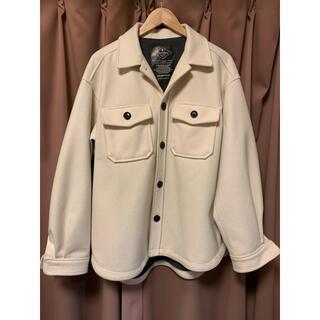 RAGEBLUE - rageblue メリノウール CPOジャケット