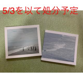 アラシ(嵐)の嵐 untitled CD DVD (男性アイドル)