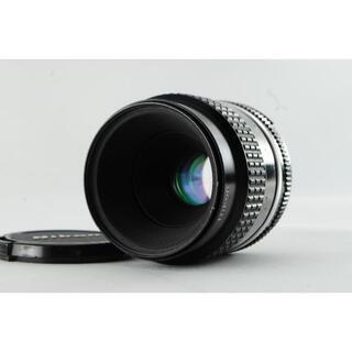 ニッコー(NIKKO)の✨Nikon 交換レンズ Micro-NIKKOR 55㎜ 1:2.8 ✨   (レンズ(単焦点))