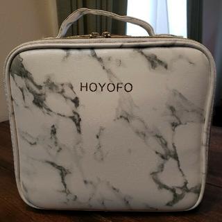 HOYOFO メイクボックス コスメ収納(メイクボックス)