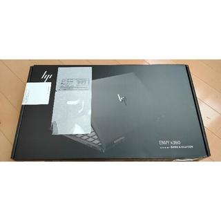 HP - HP ENVY x360 Convert 13-ay0047AU