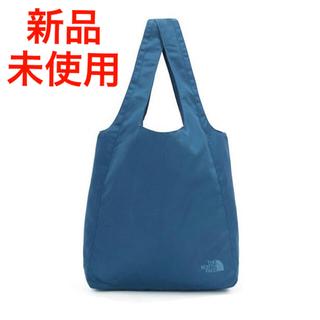 THE NORTH FACE - 新品未使用!海外限定ノースフェイスTNF SHOPPER BAG コバルトブルー