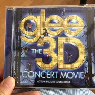 Glee: The 3D Concert Movie CD(映画音楽)