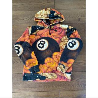 シュプリーム(Supreme)のMartin Wong 8-Ball Hooded Sweatshirt(パーカー)