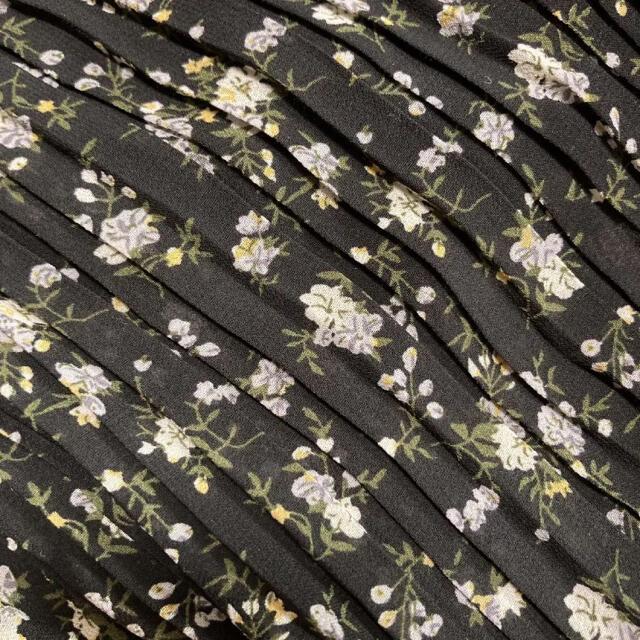 one*way(ワンウェイ)のone way プリーツスカート ロングスカート レディースのスカート(ロングスカート)の商品写真