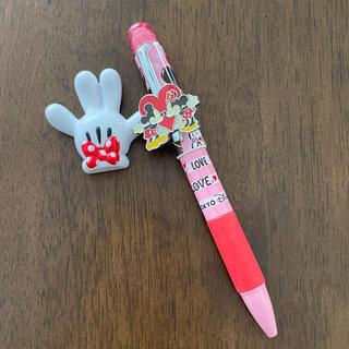 Disney - ミッキー ミニー 多機能ボールペン