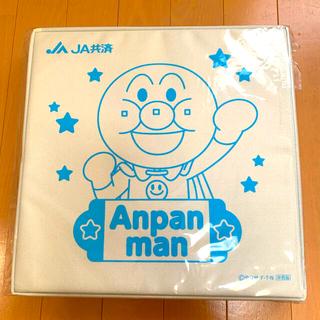アンパンマン - アンパンマン おかたづけマット 新品