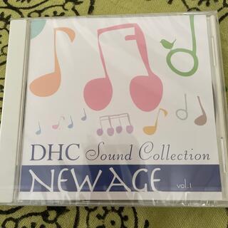 ディーエイチシー(DHC)のDHC サウンドコレクション ニューエイジ(ヒーリング/ニューエイジ)