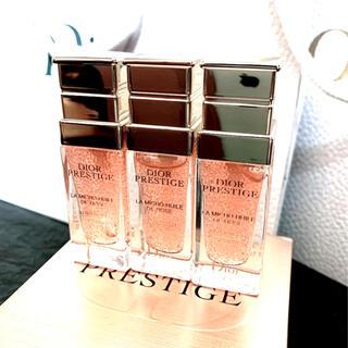 ディオール(Dior)のディオール プレステージ マイクロ ユイル ド ローズ セラム 30ml(美容液)