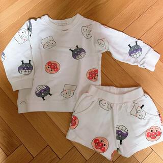 ルームウェア トップス パンツ セット 男の子 女の子 韓国子供服