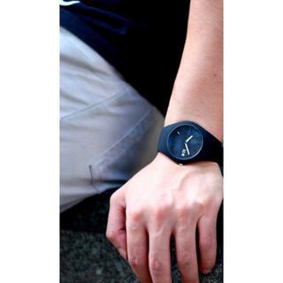 アイスウォッチ(ice watch)のIce-Watch アイスウォッチ Ice ola ミディアムサイズ(腕時計(アナログ))
