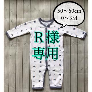 Ralph Lauren - ラルフローレン ロンパース 50〜60㎝ 0〜3M