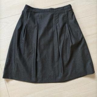 エル(ELLE)のELLE スカート(ひざ丈スカート)