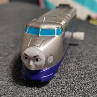 タカラトミーアーツ(T-ARTS)のカプセルプラレール ケンジ(電車のおもちゃ/車)